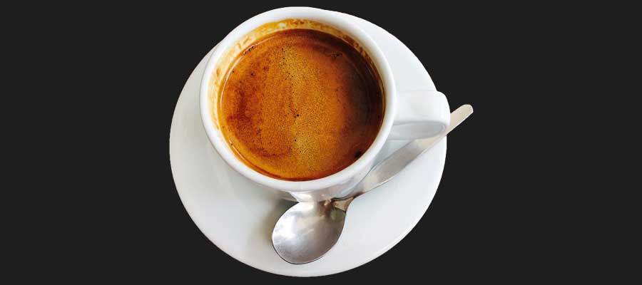Americano Coffee in Pensacola