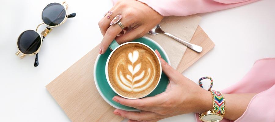 Café Late in Pensacola