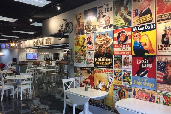 Best Coffee Shops in Pensacola