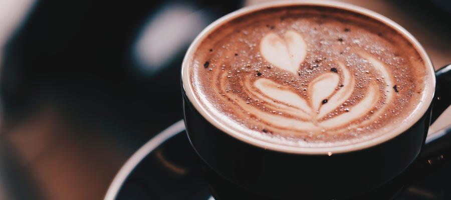Mocha Espresso in Pensacola