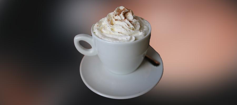 White Mocha Espresso in Pensacola