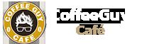 coffeeguy cafe new logo